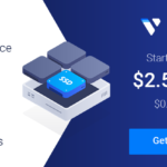 103 dollars Vultr Free Credit