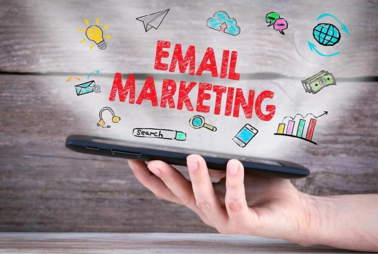 grow email subscriber list
