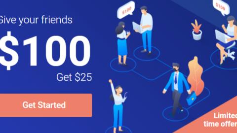 Vultr $103 Free Credit